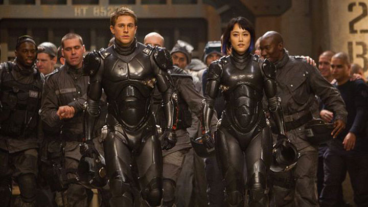 Will we get Jaegers vs. Kaiju: The Return before 2020?