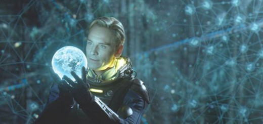 How exactly they're going to include Fassbender after [SPOILERS], we don't know