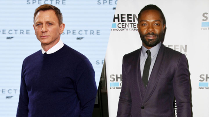 In related news, Daniel Craig really really hates James Bond.