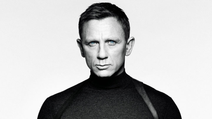 Craig-Bond is dead! Long live whoever's-next-Bond!