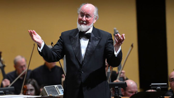 Which John Williams score is your #1?