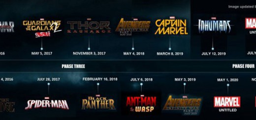 Good thing you didn't have any plans for the next five years, because if Disney has anything to say about it, YOU DO NOW.