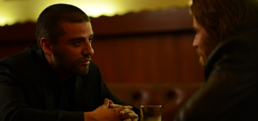 Oscar Isaac in MOJAVE