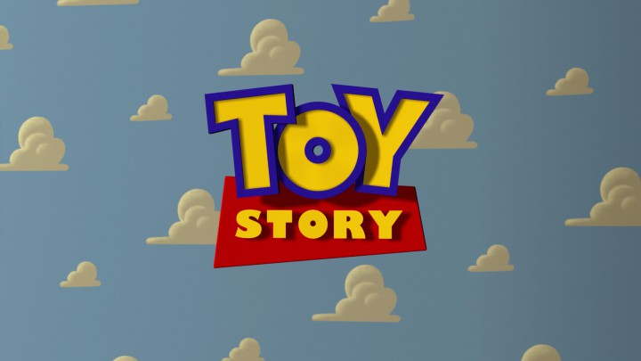 Toy Story title