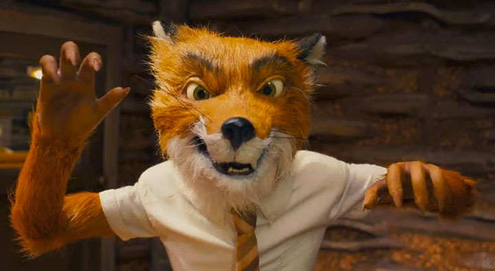 Going animated worked out pretty well for Wes Anderson; why not for Wright?