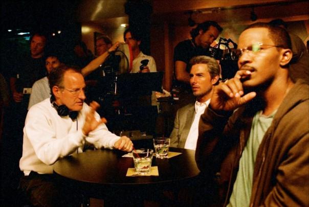 Michael Mann Collateral