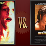 Billy Elliot vs. Staying Alive   Flickchart