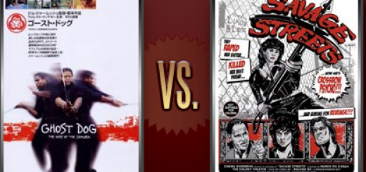 Ghost Dog  The Way of the Samurai vs. Savage Streets   Flickchart