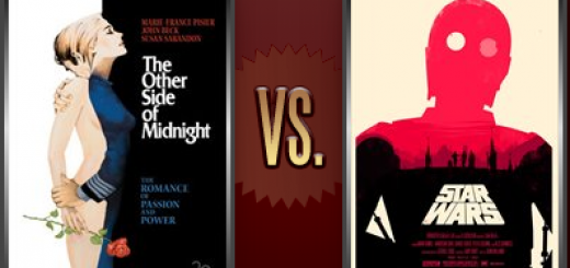 The Other Side of Midnight vs. Star Wars   Flickchart