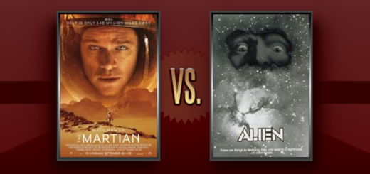 martian vs alien