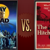 Day of the Dead vs. The Hitch Hiker   Flickchart