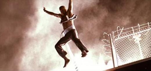 Die Hard jump