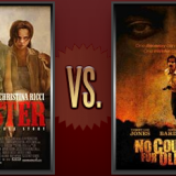 Monster vs. No Country for Old Men   Flickchart