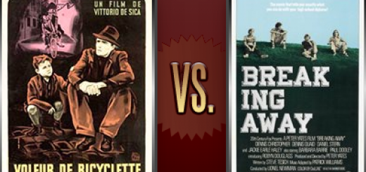 The Bicycle Thief vs. Breaking Away   Flickchart