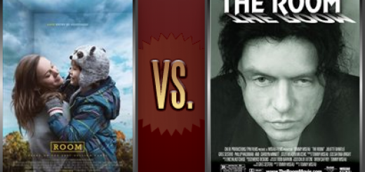 Room vs. The Room   Flickchart
