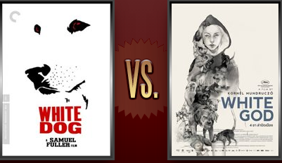 White Dog vs. White God Flickchart