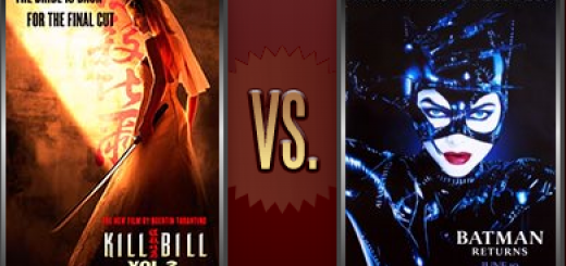 Kill Bill Vol. 2 vs. Batman Returns   Flickchart