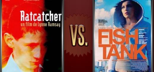 Ratcatcher vs. Fish Tank   Flickchart