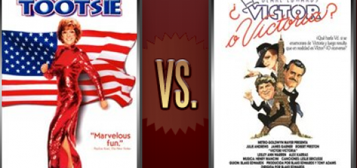 Tootsie vs. Victor Victoria   Flickchart