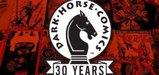 Dark Horse 30th