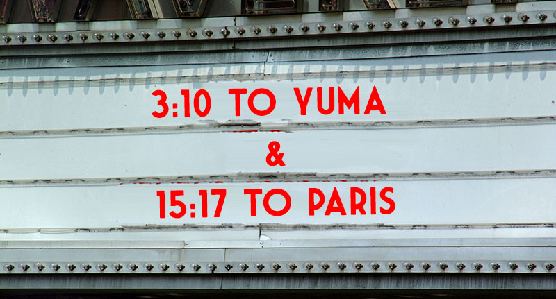 the 310 to yuma and 1517 to paris shared cinematic universe
