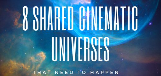 8 shared cinematic universes that need to happen