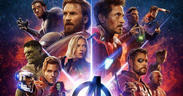 The Great Marvel Cinematic Universe Elimination Tournament