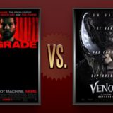 Upgrade vs Venom