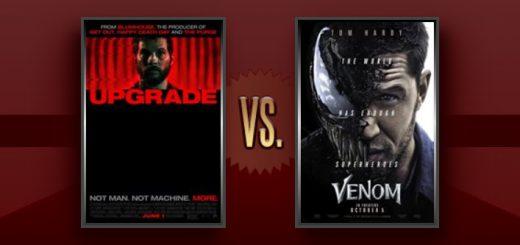 Upgrade vs Venom